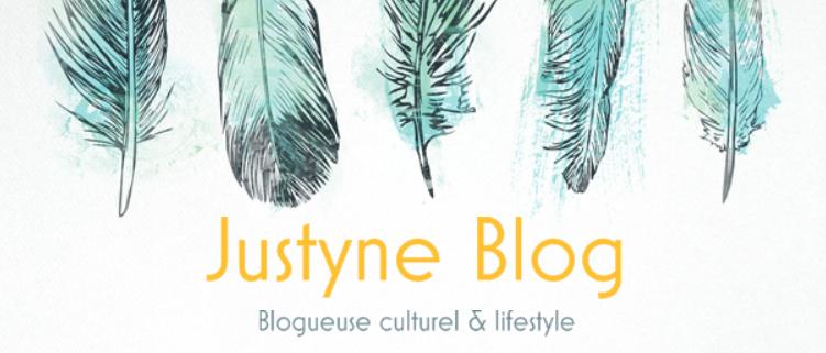 Justyne Blog